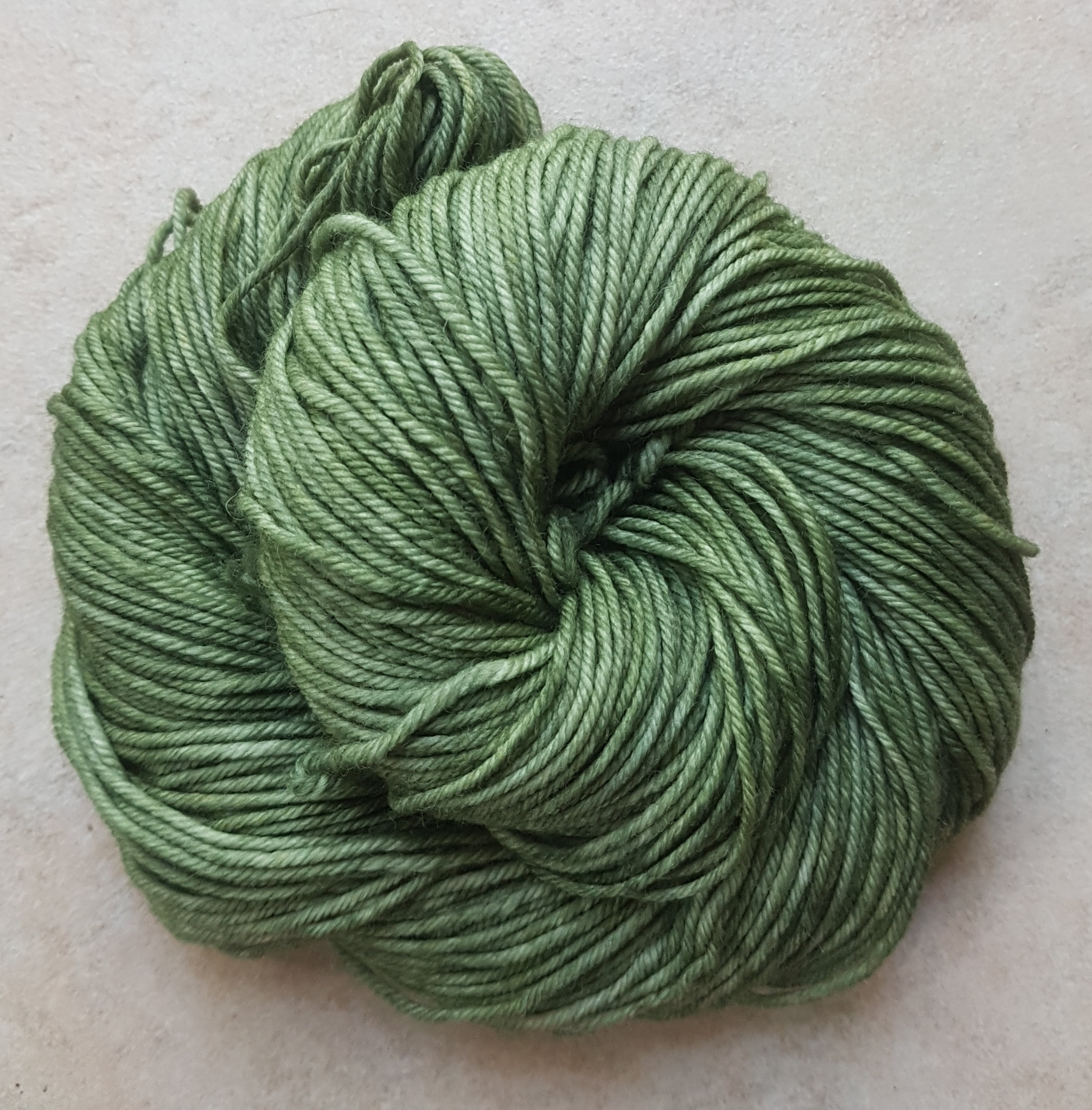 Worsted Weight Yarn | Riverstone Yarns